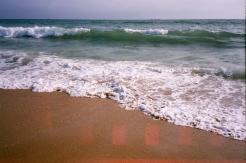 Waves + Light Leaks